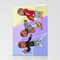 You Know When That Hotline Bling Stationery Cards