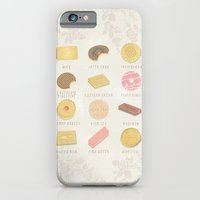 BISCUITS  iPhone 6 Slim Case