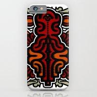 Biotica 3 iPhone 6 Slim Case