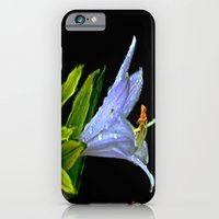 iPhone & iPod Case featuring Water Clings to Beauty by Biff Rendar