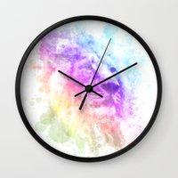 The King Wall Clock