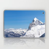 Rocky Mountain - Roger's Pass, BC Laptop & iPad Skin