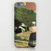 PHOTO SYNTHESIS iPhone 6 Slim Case