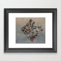 Nostalgia Series 2 : The… Framed Art Print