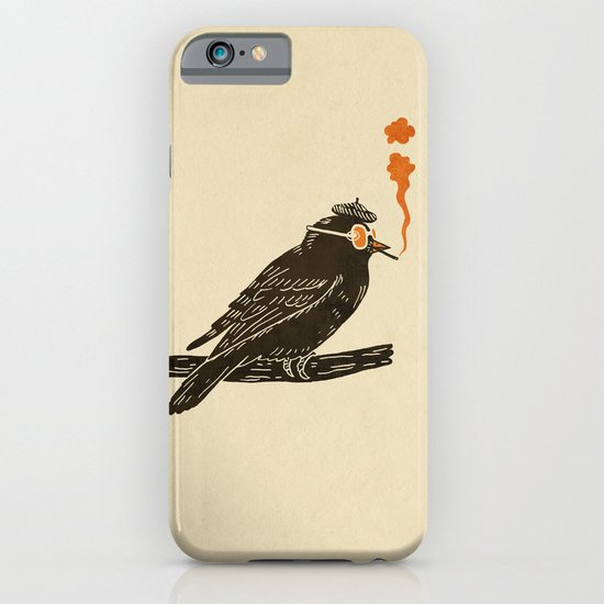 Beaknik  iPhone & iPod Case
