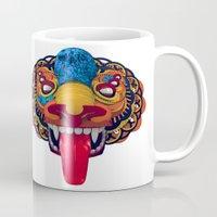 Artificial Mythology Mug
