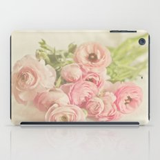 Soft & Delicate iPad Case