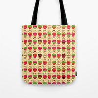 Non-player character Tote Bag