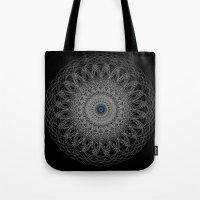 Nexus N°38bis Tote Bag