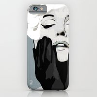 Marilyn Monroe iPhone 6 Slim Case