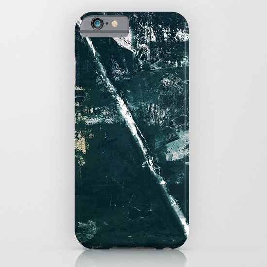 On a Tightrope iPhone & iPod Case