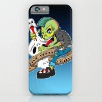 Too ghoul 4 school iPhone 6 Slim Case