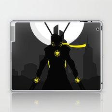Yamato Isenberg Laptop & iPad Skin