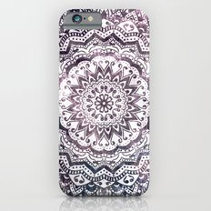 JEWEL MANDALA iPhone 6 Slim Case