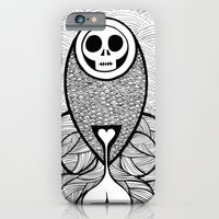 iPhone & iPod Case featuring Coroner's Joke no.3 by My dominance