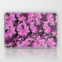 Morphing 3D Laptop & iPad Skin