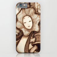 Snake (Color Variant) iPhone 6 Slim Case