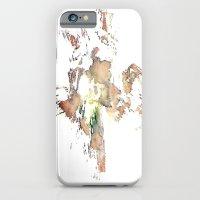 Flower Press iPhone 6 Slim Case