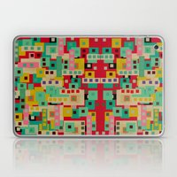 The West End Laptop & iPad Skin