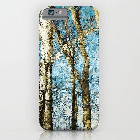 winter impressions iPhone & iPod Case