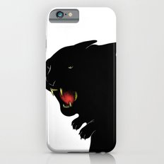 THE BLACK PANTHER iPhone 6 Slim Case