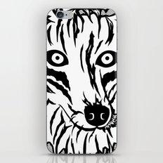 Lobollipop iPhone & iPod Skin