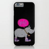 Yolo Rhino iPhone 6 Slim Case