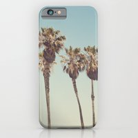 Vintage Venice iPhone 6 Slim Case