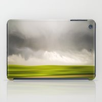 Stormy May Day iPad Case
