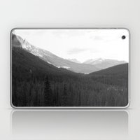 Lets Get Lost, The Valley of Ten Peaks Laptop & iPad Skin