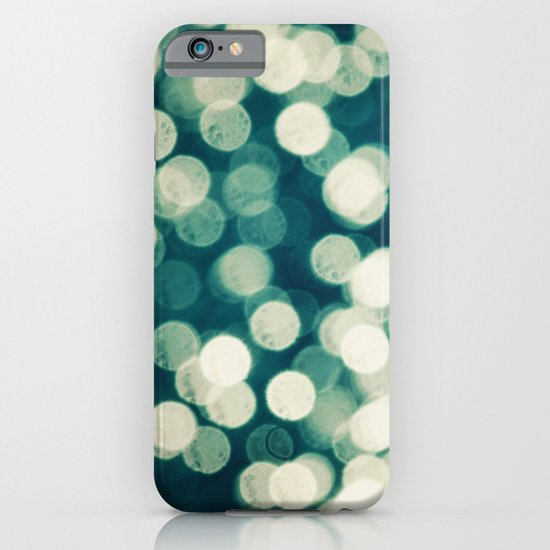 Under a Microscope iPhone & iPod Case