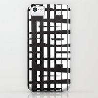 iPhone 5c Cases featuring bearHead Logo by bearHead Music