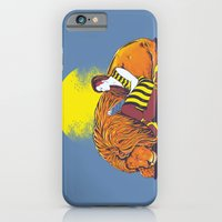 iPhone & iPod Case featuring Bedtime Stories by Fathi