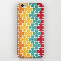 Aloha! iPhone & iPod Skin