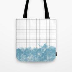 Shallow Tote Bag