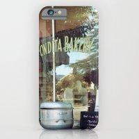 Panaderia/Bakery iPhone 6 Slim Case