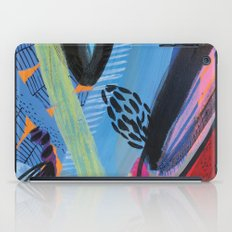 Drops III iPad Case