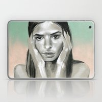 Miami Laptop & iPad Skin