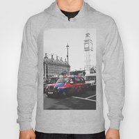 Travelling The British W… Hoody