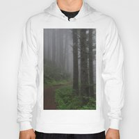 Forest of Fog Hoody