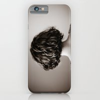 look away. iPhone 6 Slim Case