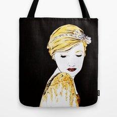 Odette Tote Bag