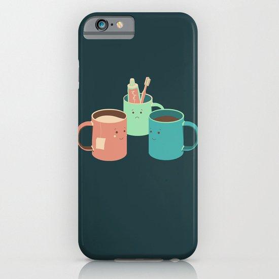 Mugs iPhone & iPod Case