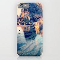 Crystal Clear, Beautiful Air iPhone 6 Slim Case