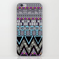 Mantra iPhone & iPod Skin