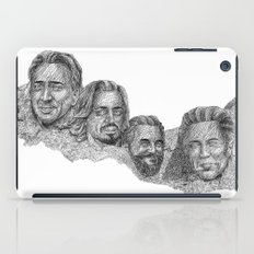 Mount Awesomore iPad Case