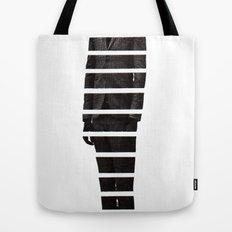 Deconstruction I (Arrow) Tote Bag