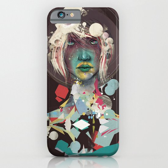 broken iPhone & iPod Case