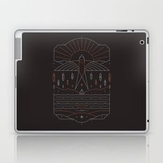 The Navigator Laptop & iPad Skin