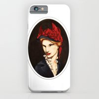 The Fox (& the Gingerbread Man) iPhone 6 Slim Case